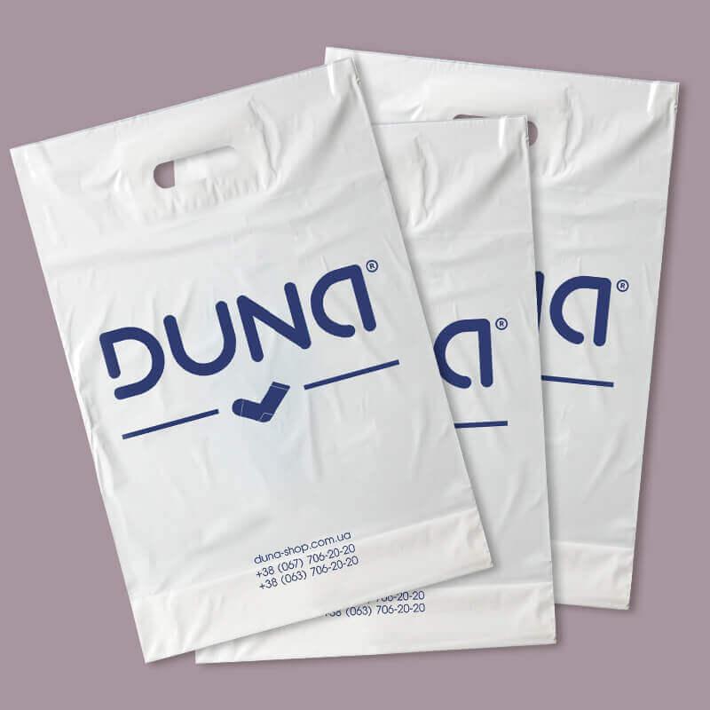 """Пакети """"DUNA"""""""