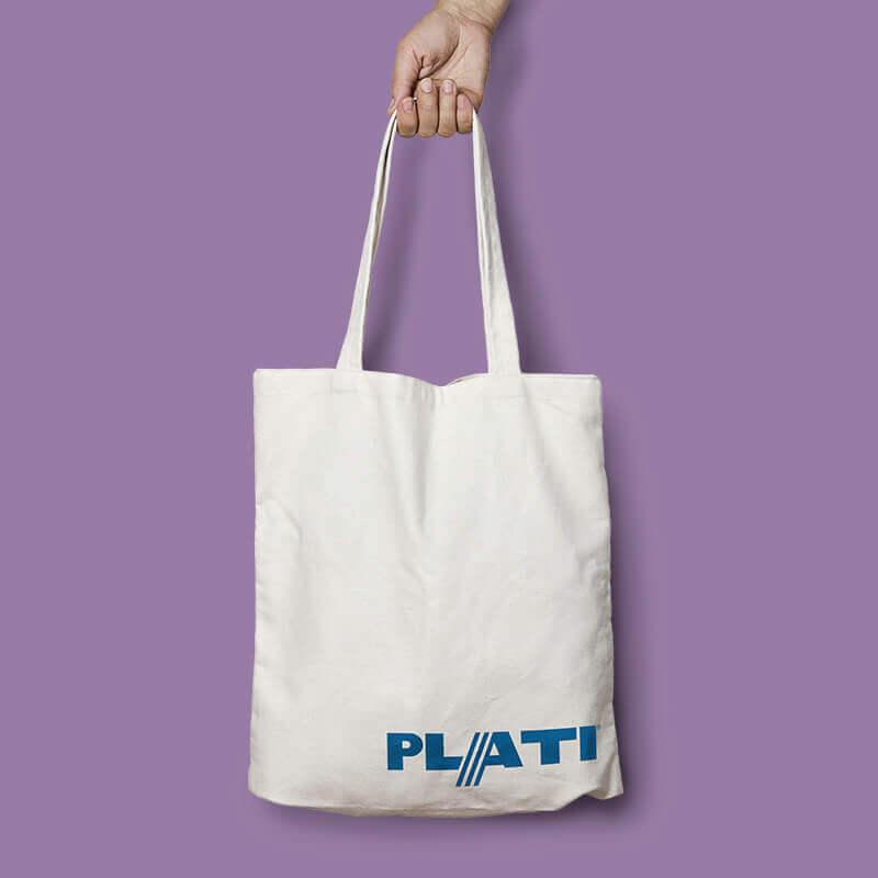 "Еко-сумки ""Plati"""