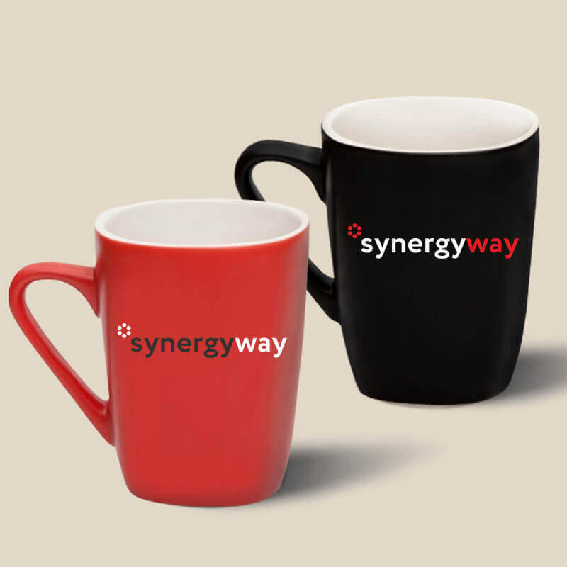 "Чашки ""Synergy Way"""
