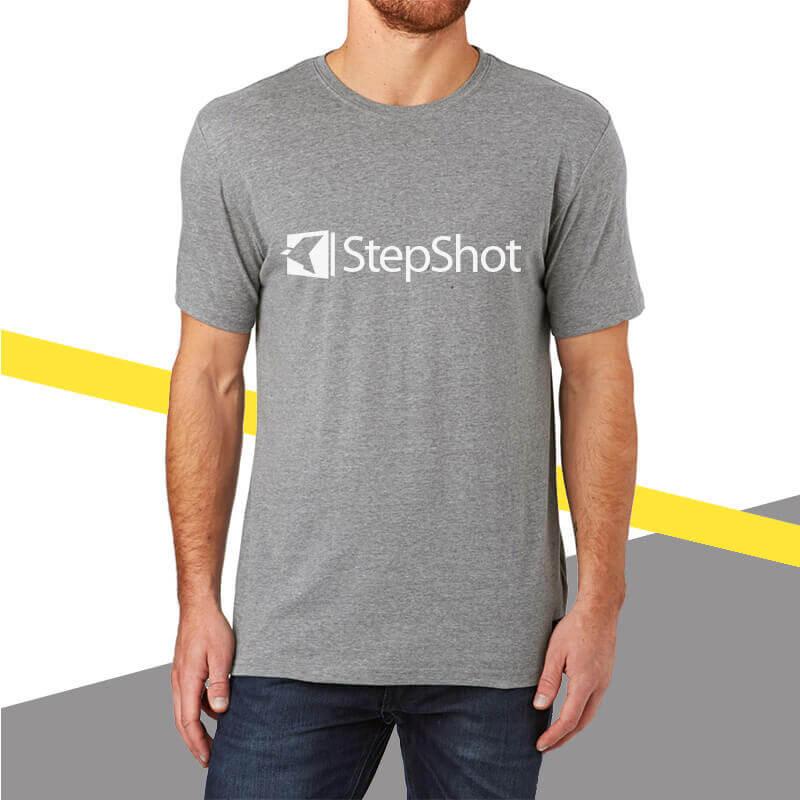 "Футболка ""StepShot"""