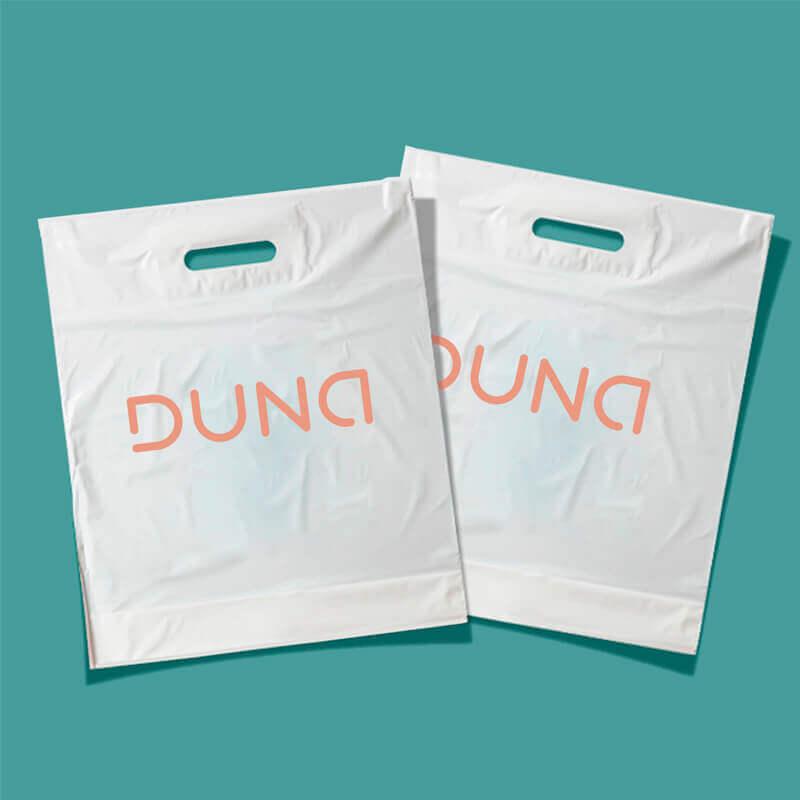 """Поліетиленові пакети """"DUNA"""""""