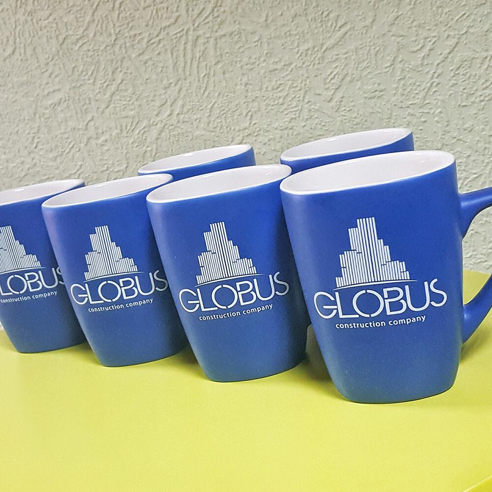 Корпоративні чашки