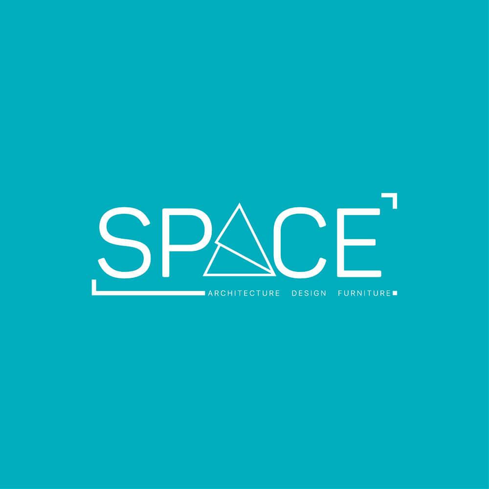 Логотип - SPACE