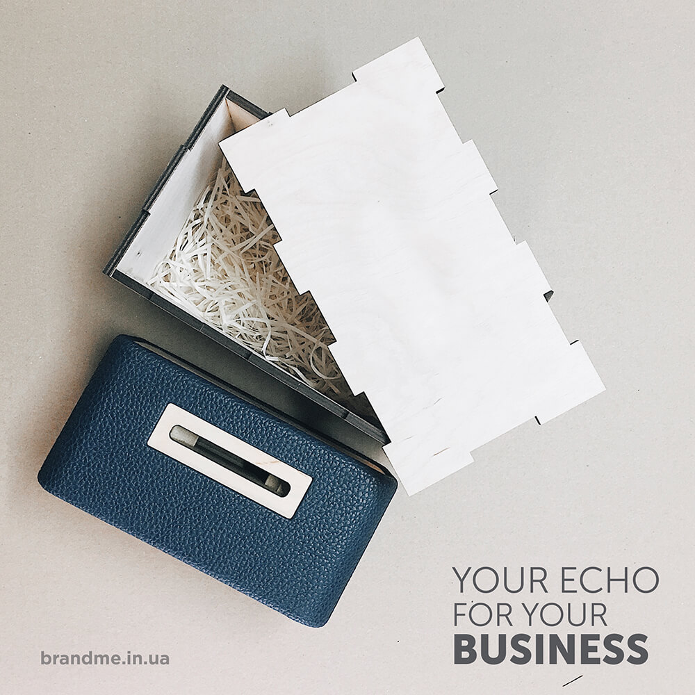 YOUR ECHO FOR YOUR BUSSINES