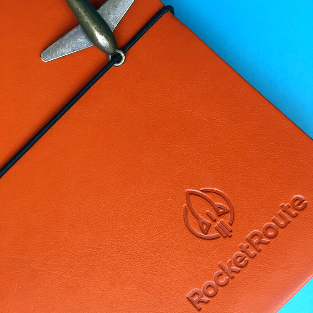Індивідуальний дизайн та друк ділових щоденників