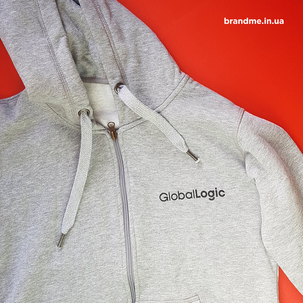 """Кенгуру для компанії """"GlobalLogic"""""""