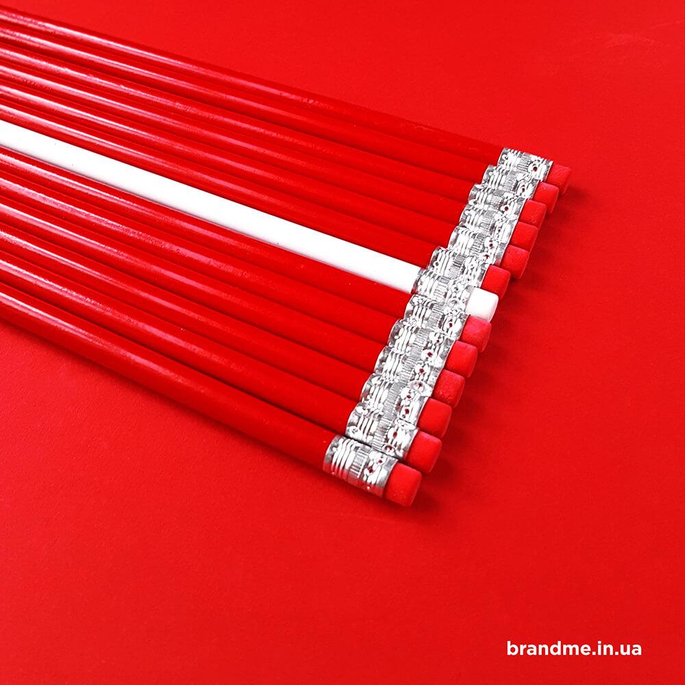 Яскраві олівці