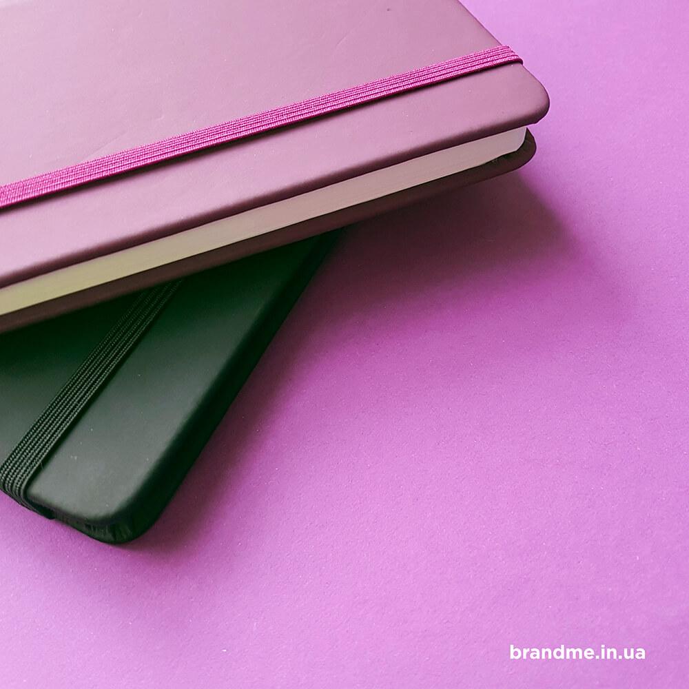 Дневники под нанесение логотипа