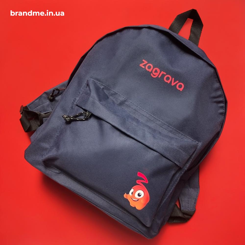 Дитячі рюкзаки з ненесенням для