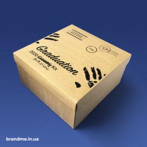 Виготовлення упаковки з друком для