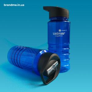 Спортивные бутылки для воды с печатью логотипа для