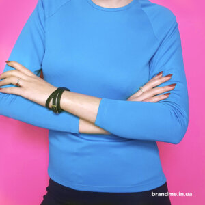 Женские футболки для спорта с длинным рукавом