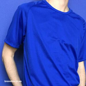 Чоловічі спортивні футболки під нанесення