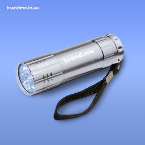 LED фонарик под нанесение логотипа