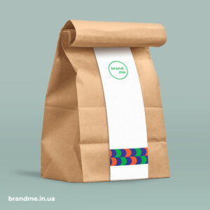 Виготовлення брендованих пакетів для випічки