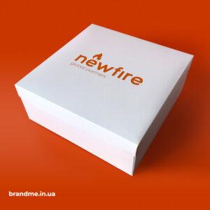 Упаковка для корпоративных подарков для