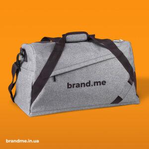 Спортивные сумки с логотипом