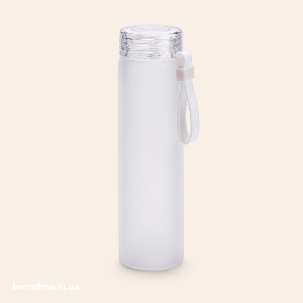 Бутылки для воды из термостойкого стекла