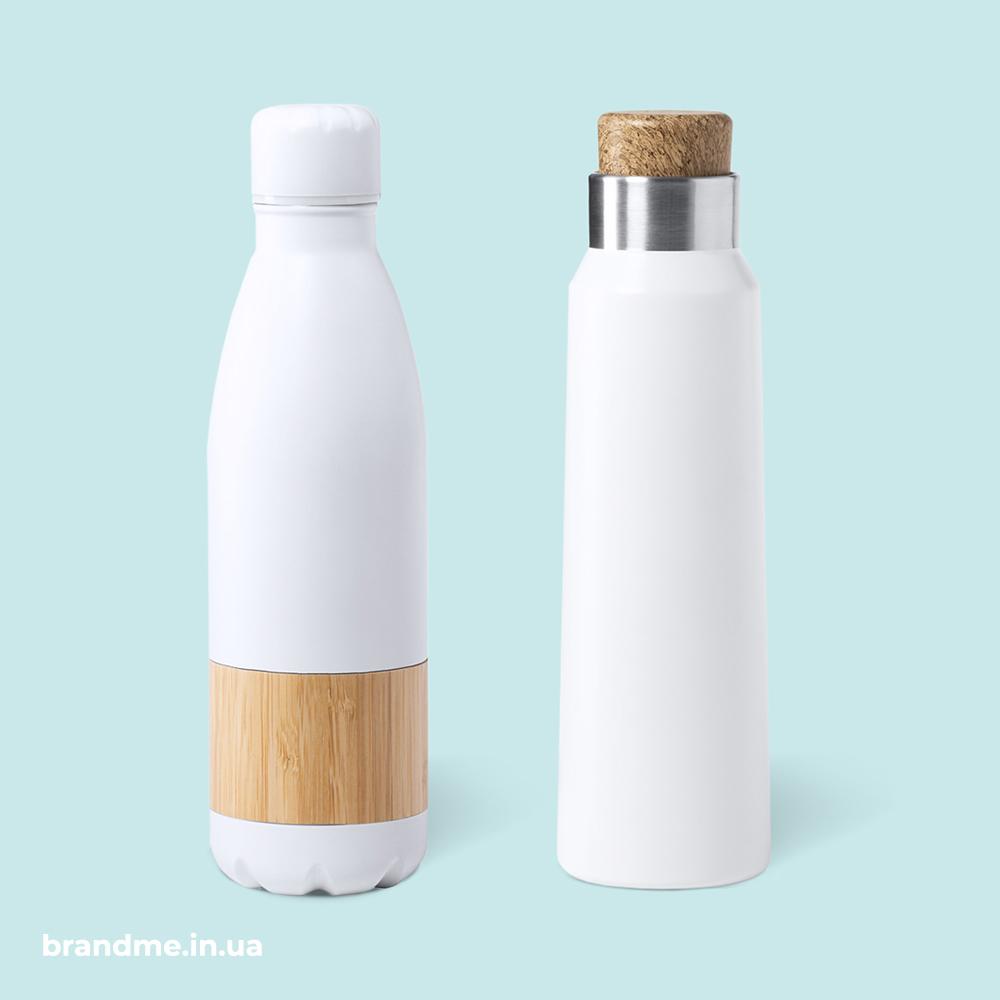 Вакуумные бутылки для воды