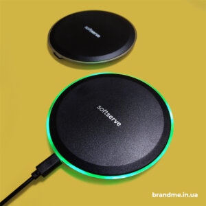 Беспроводные зарядные устройства для компании