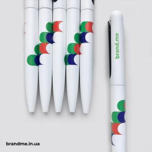 Ультрафіолетовий друк по колу на ручках